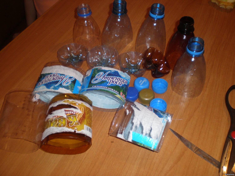Бутылка с дыркой 3 фотография
